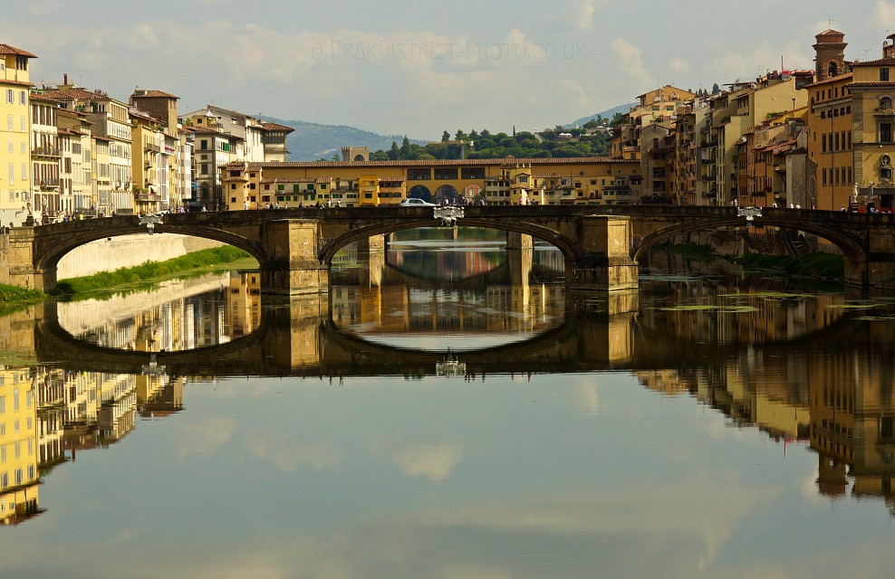 City of Arches - Florence