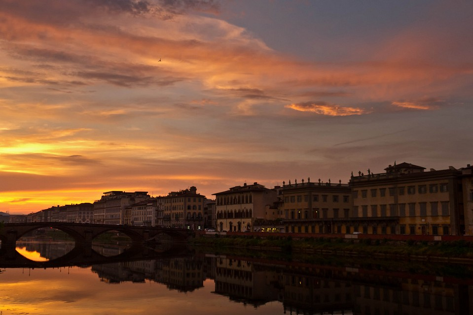 Florence city in italy sightseeing and landmarks thousand wonders - Il giardino di barbano ...