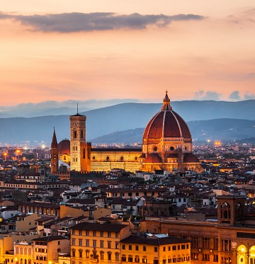 - Florence Cathedral