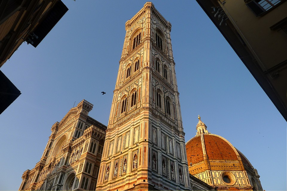 Basilica di Santa Maria del Fiore 