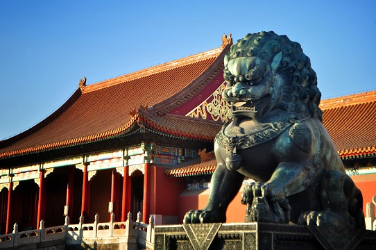 Iconic Lion Guard