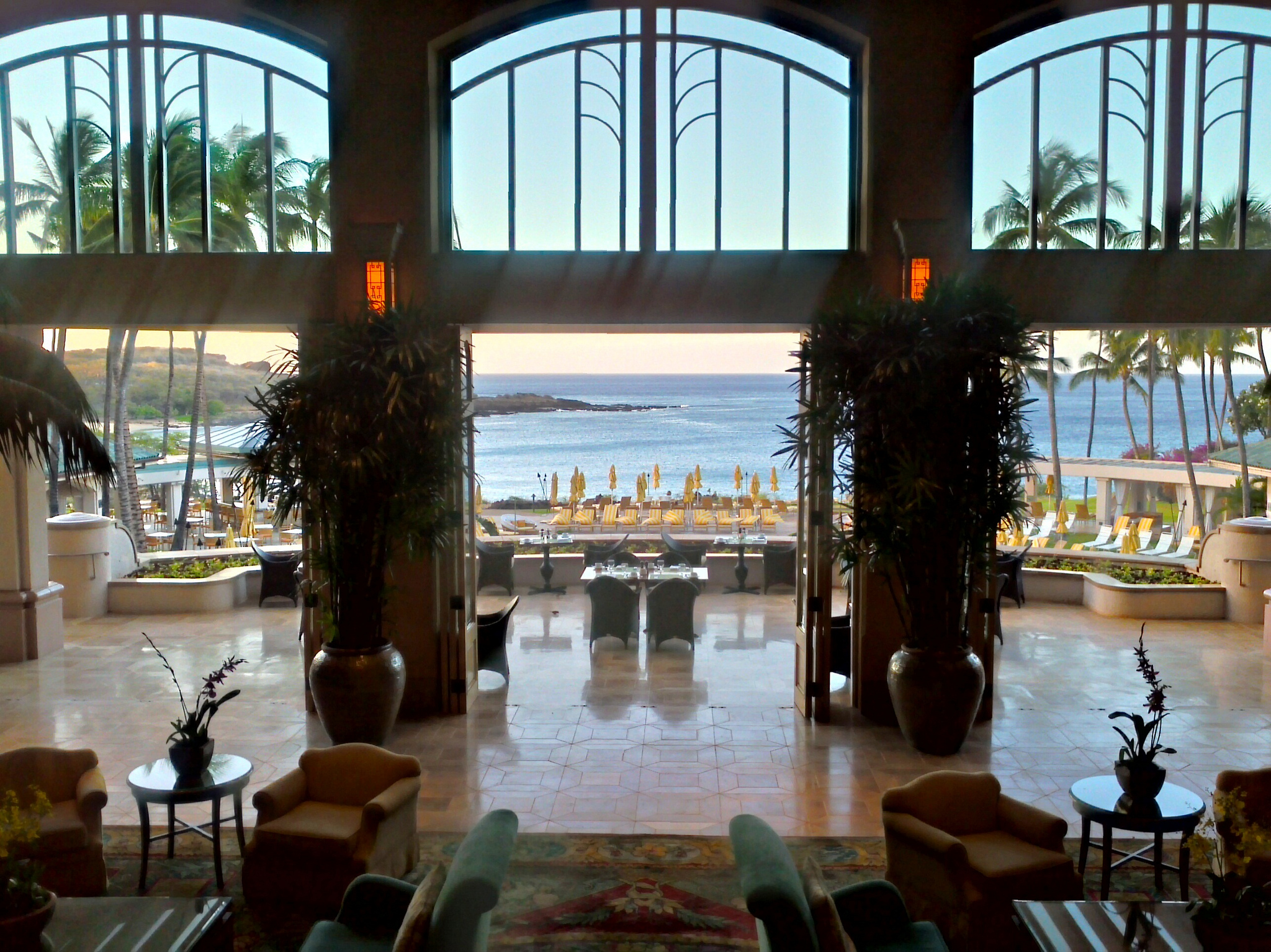 Four Seasons Resort Lanai - Hotel in Hawaii - Thousand Wonders