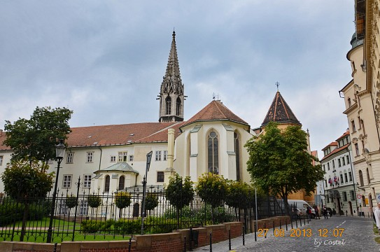 Franciscan Church