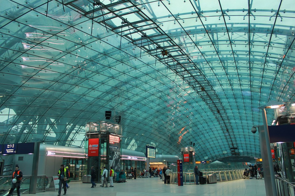 Frankfurt Airport