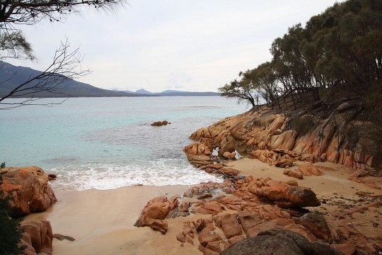 hazards - Freycinet National