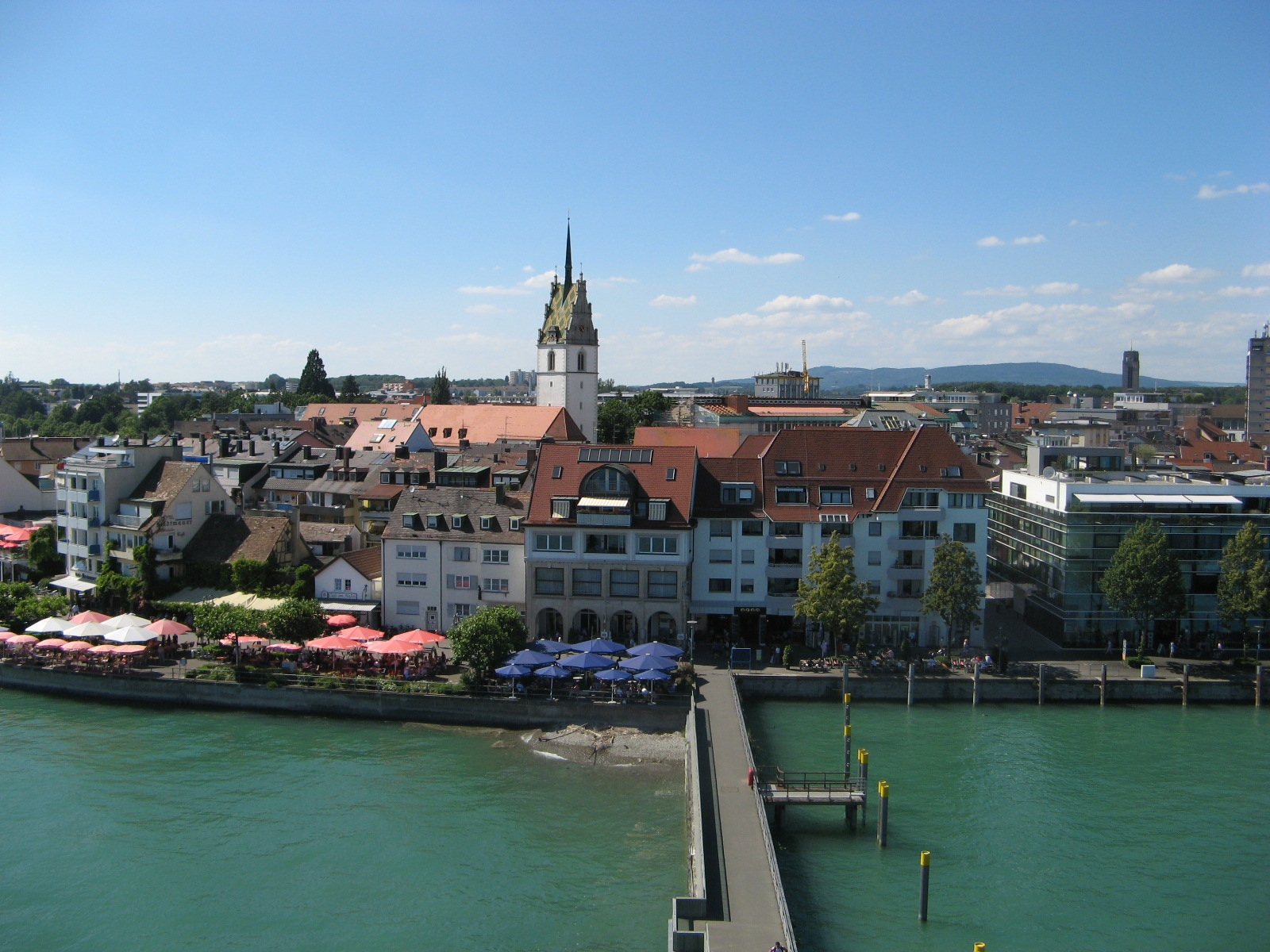 bodensee lake in germany thousand wonders. Black Bedroom Furniture Sets. Home Design Ideas