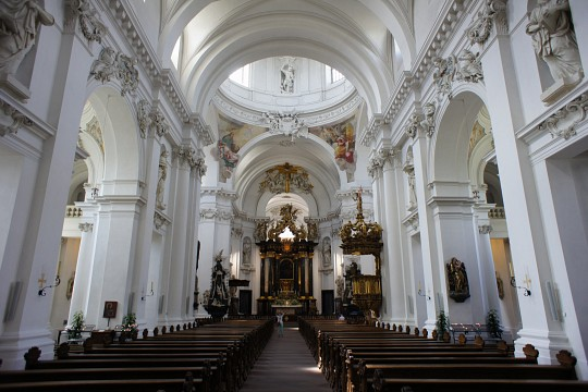 Fulda Cathedral