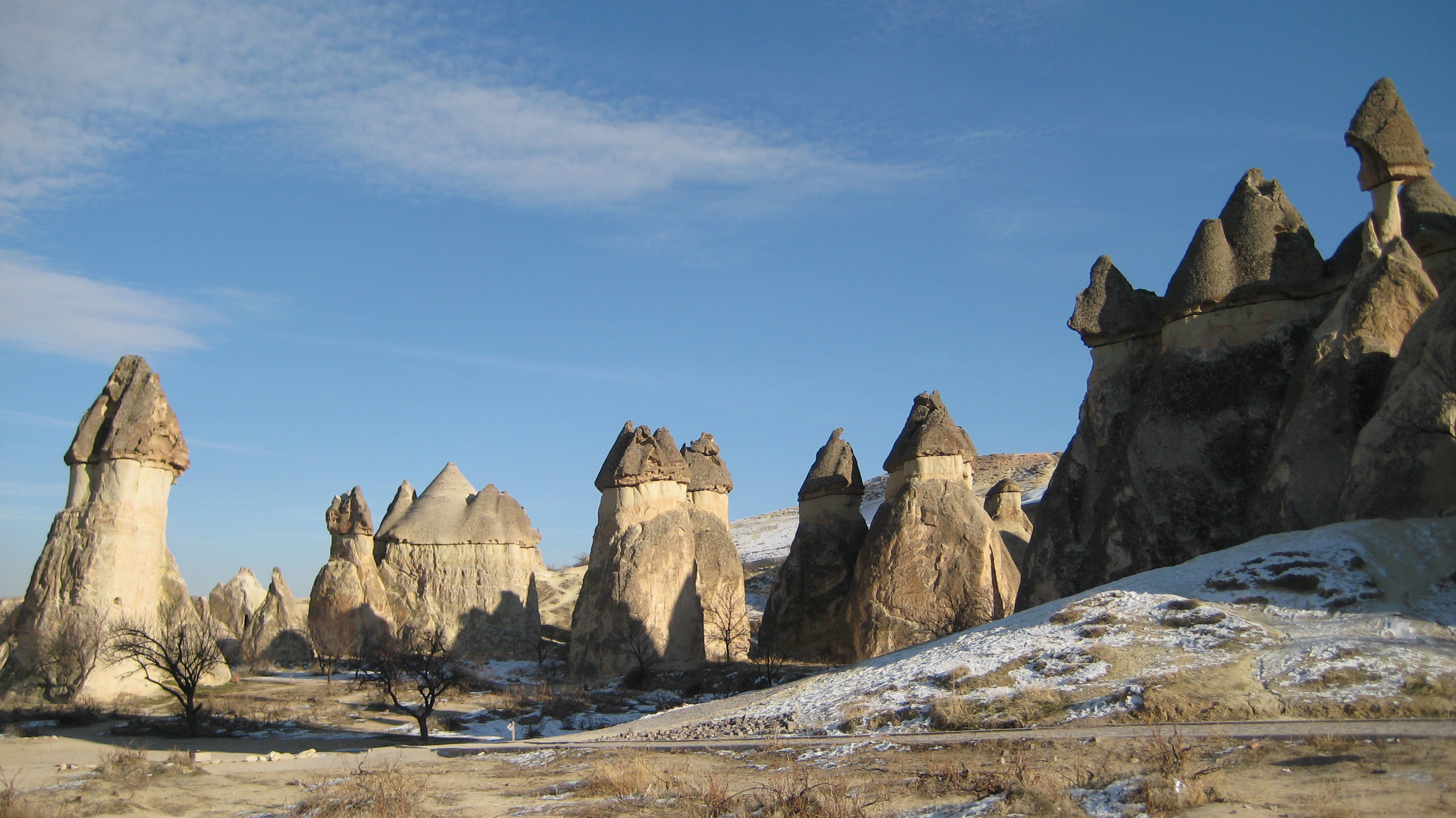 Göreme National Park - National Park in Turkey - Thousand Wonders