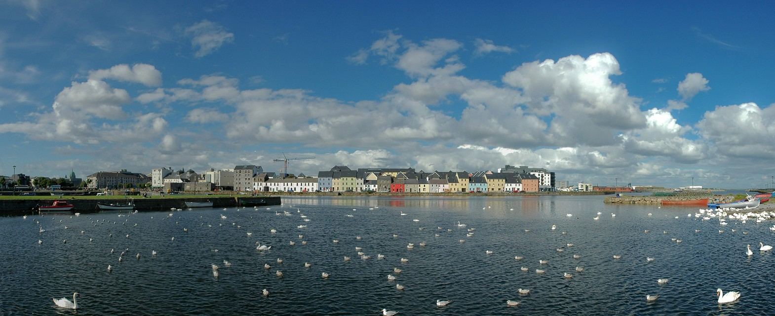 - Galway