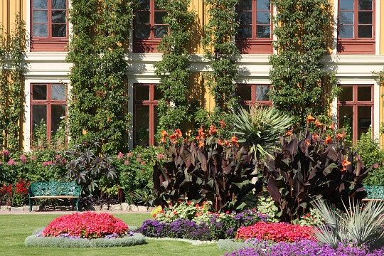 Garden Society of Gothenburg