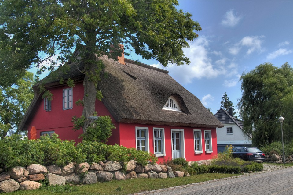 Living in Northern Germany - Germany