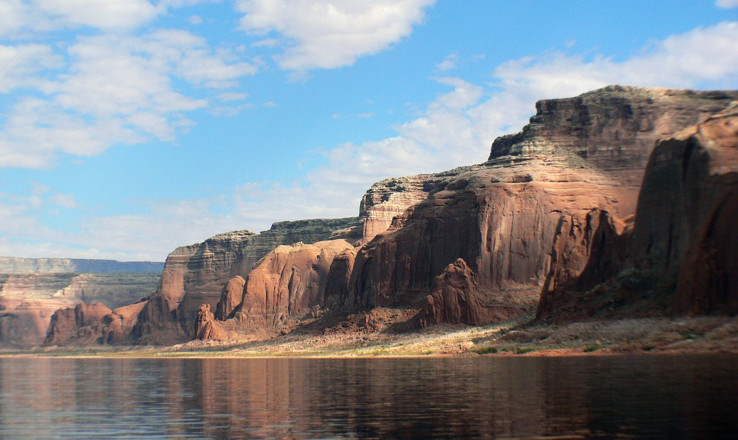 Lake Powell  (1) - Glen Canyon