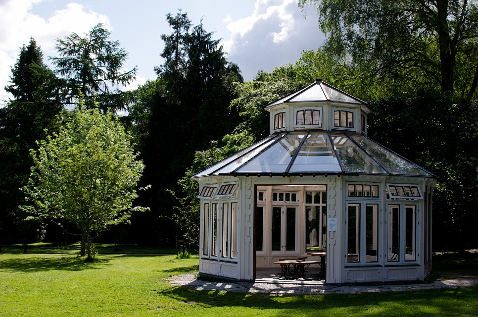 The Botanical Garden - Gothenburg Botanical Garden