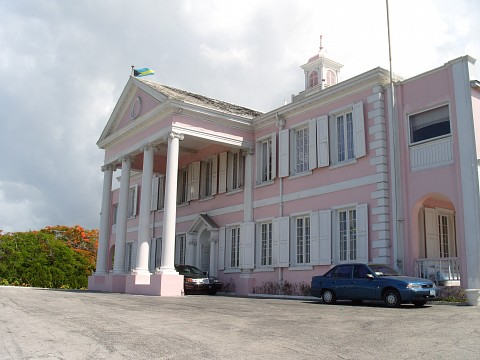 Government House Bahamas