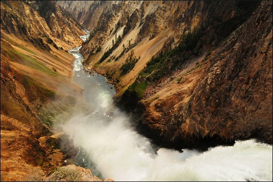 Grand Canyon of the