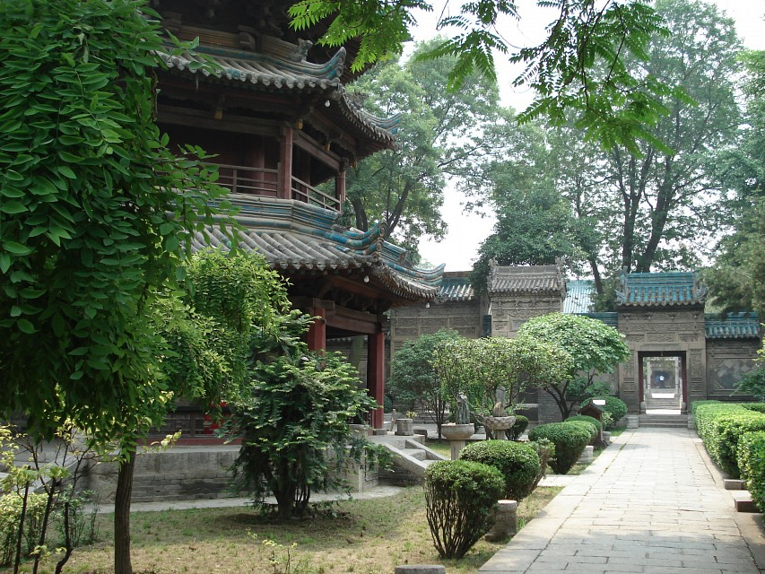 - Great