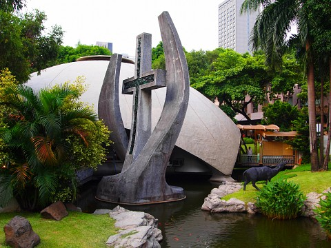 Greenbelt Chapel -