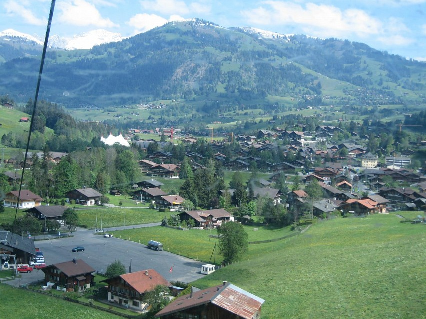 Gstaad 230 - Gstaad