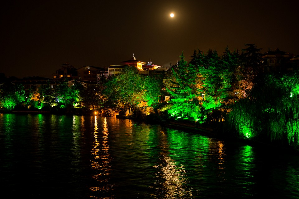 Guilin At Night - Guilin