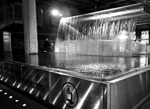Purest Water - Guinness Storehouse