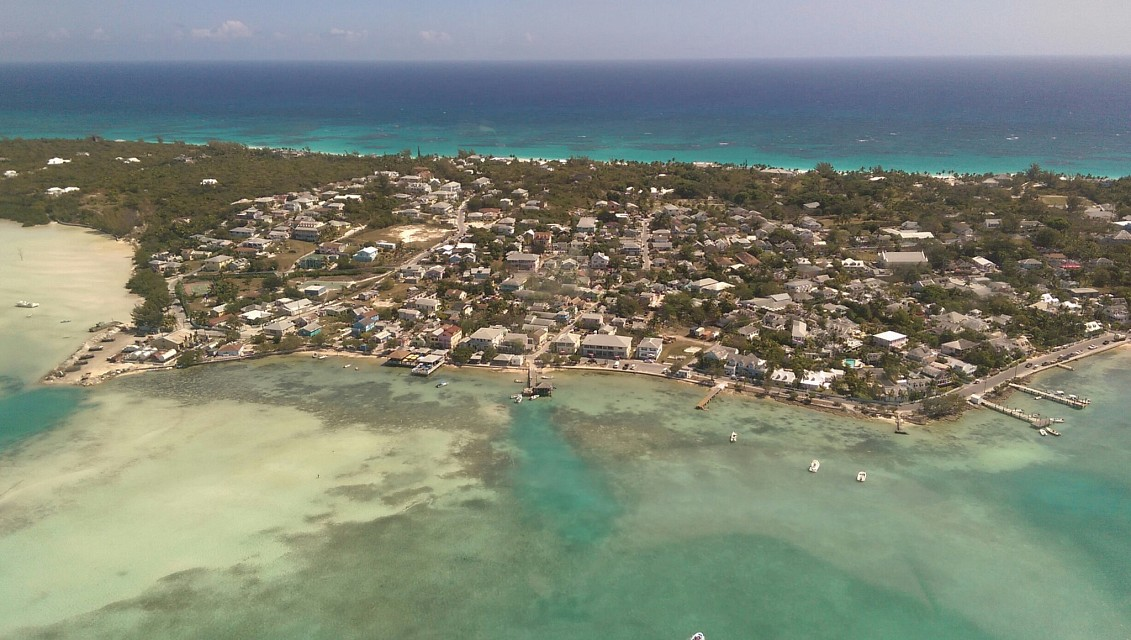 Harbour Island-North Eleuthera #Bahamas - Harbour Island