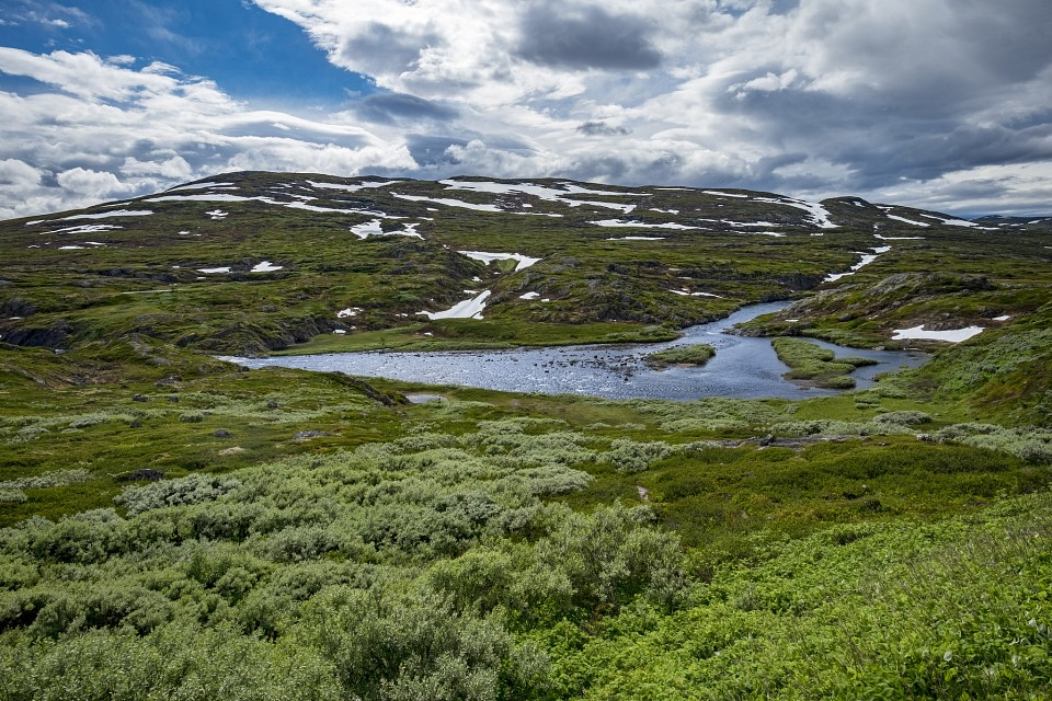Hardangervidda National Park, Norway - Hardangervidda National Park