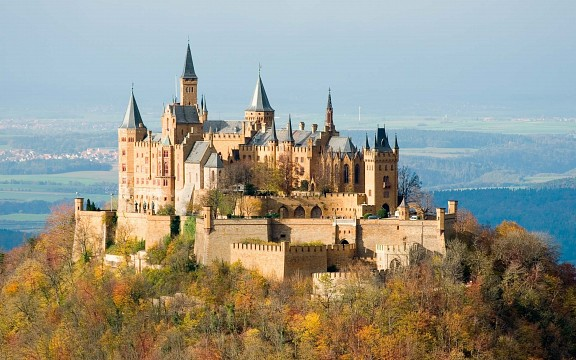 Hohenzollern