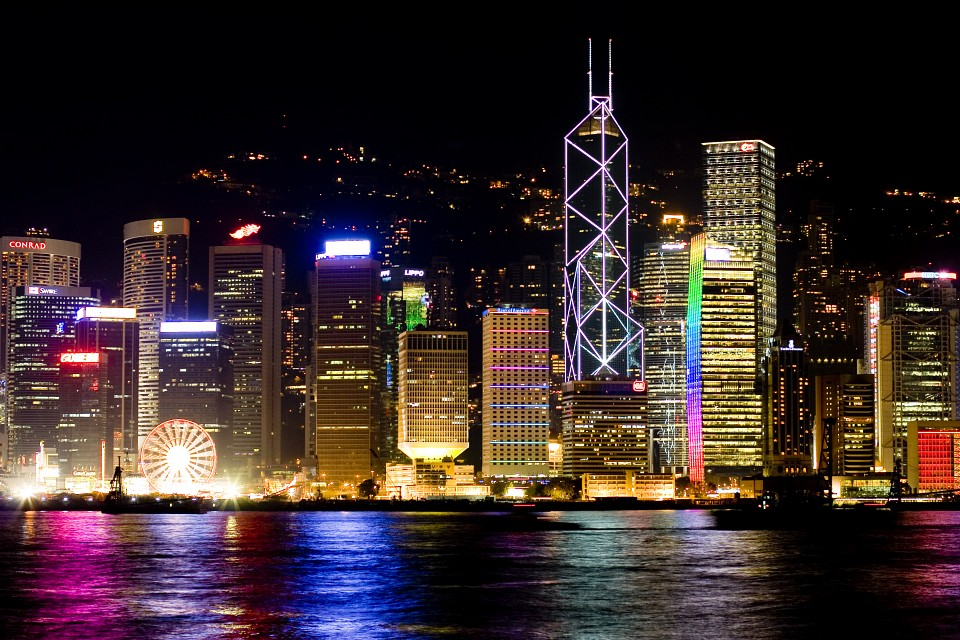Beautiful Hong Kong - Hong Kong