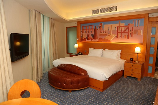 Hotel Michael - Resorts World Sentosa Singapore