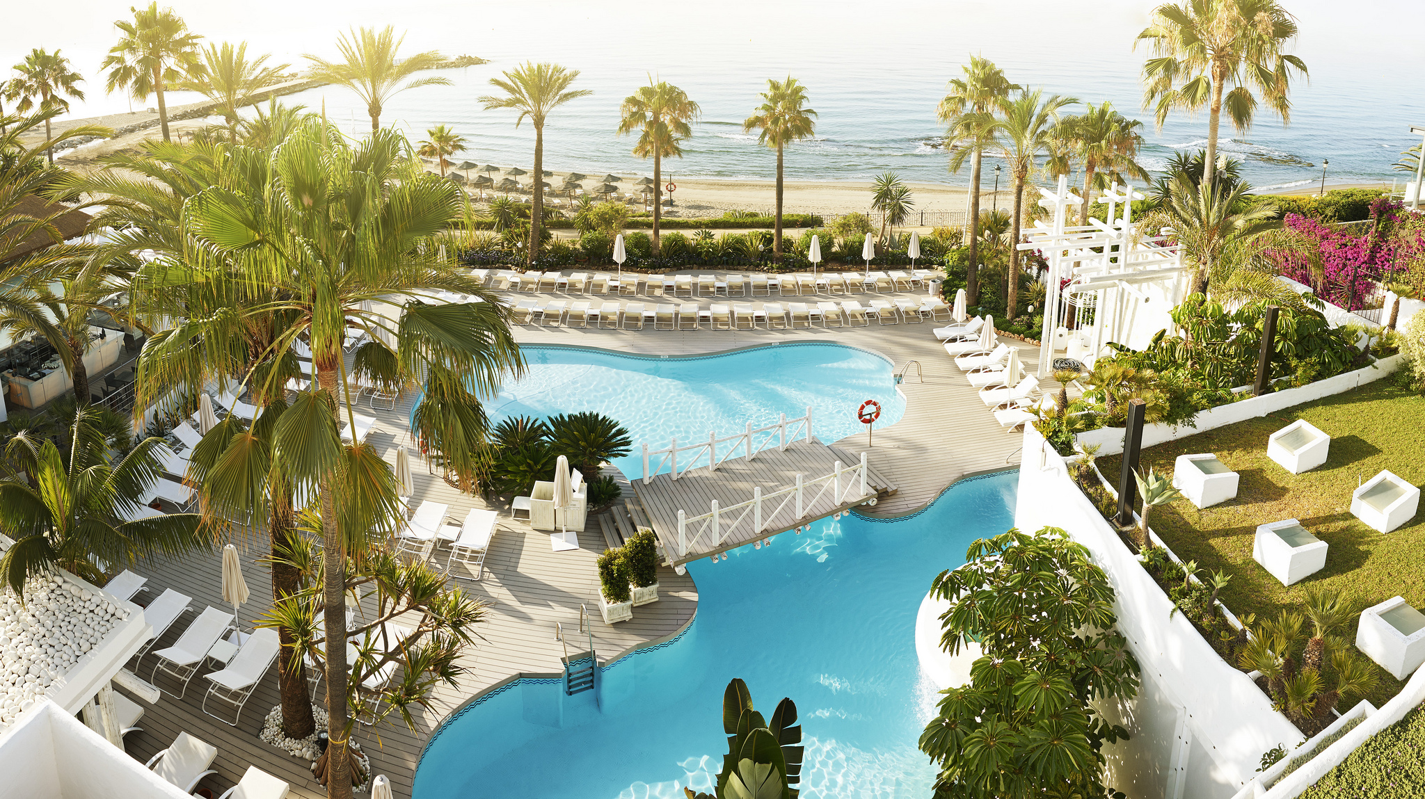 Star Hotels In Marbella On The Beach