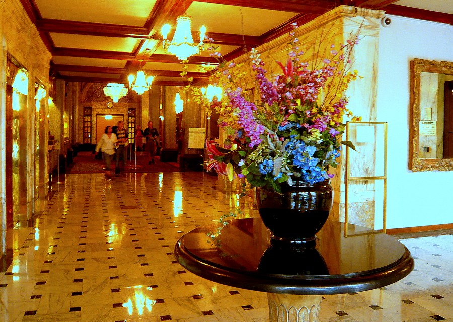 Whitcomb Hotel San Francisco - Hotel Whitcomb