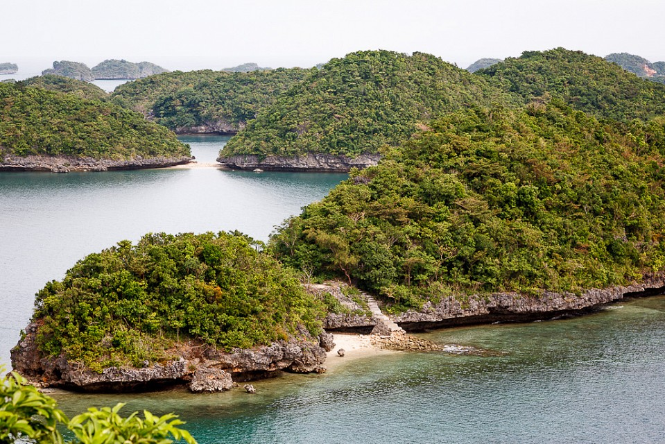 Hundred Islands National Park - Hundred Islands National Park