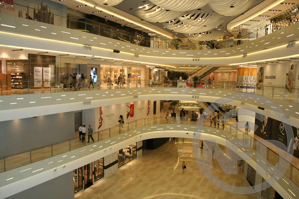 IAPM Shopping Mall
