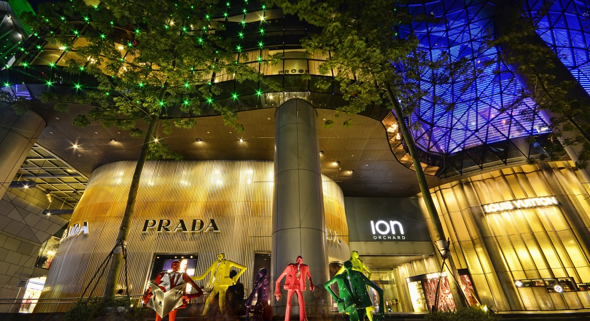 ION Orchard - Orchard