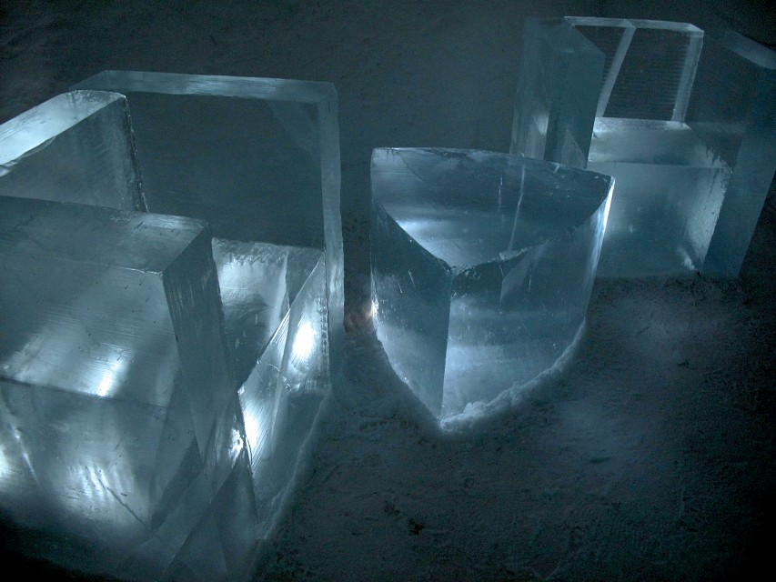 ICEHOTEL - Icehotel