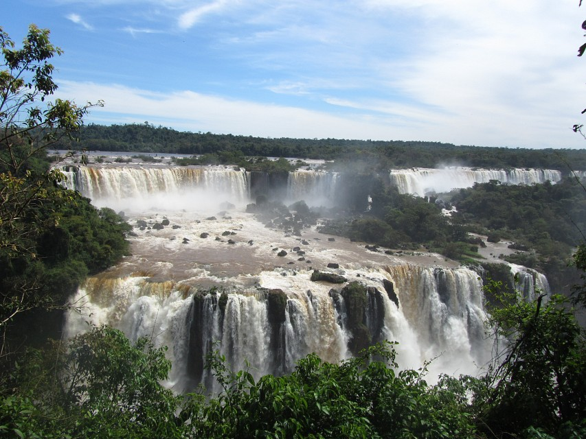 Iguaçu National Park