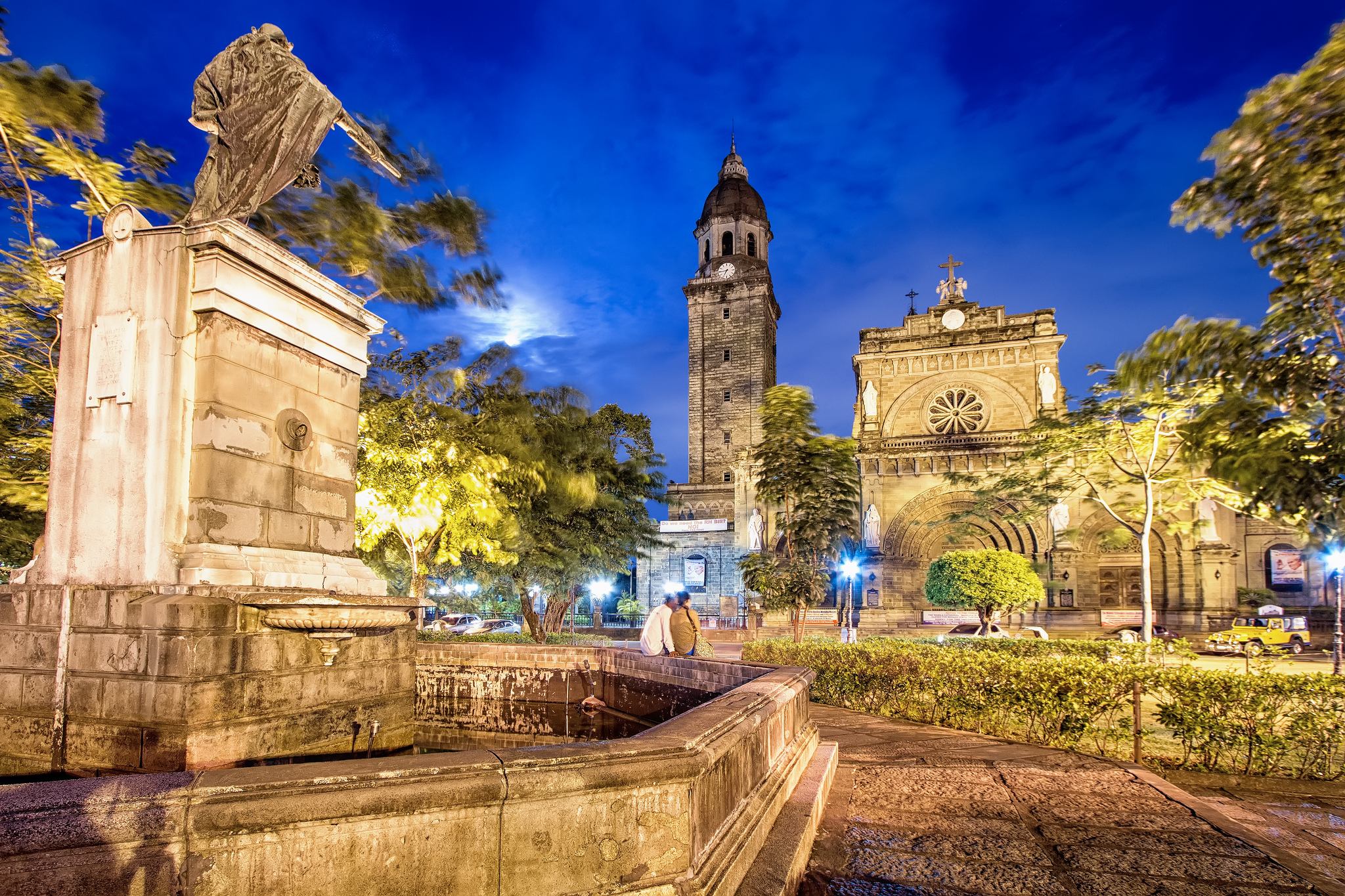 dating place in manila philippines The ultimate guide to girls in the philippines  so here are some thoughts i've picked up on dating and smashing  she'll agree to meet you at place .