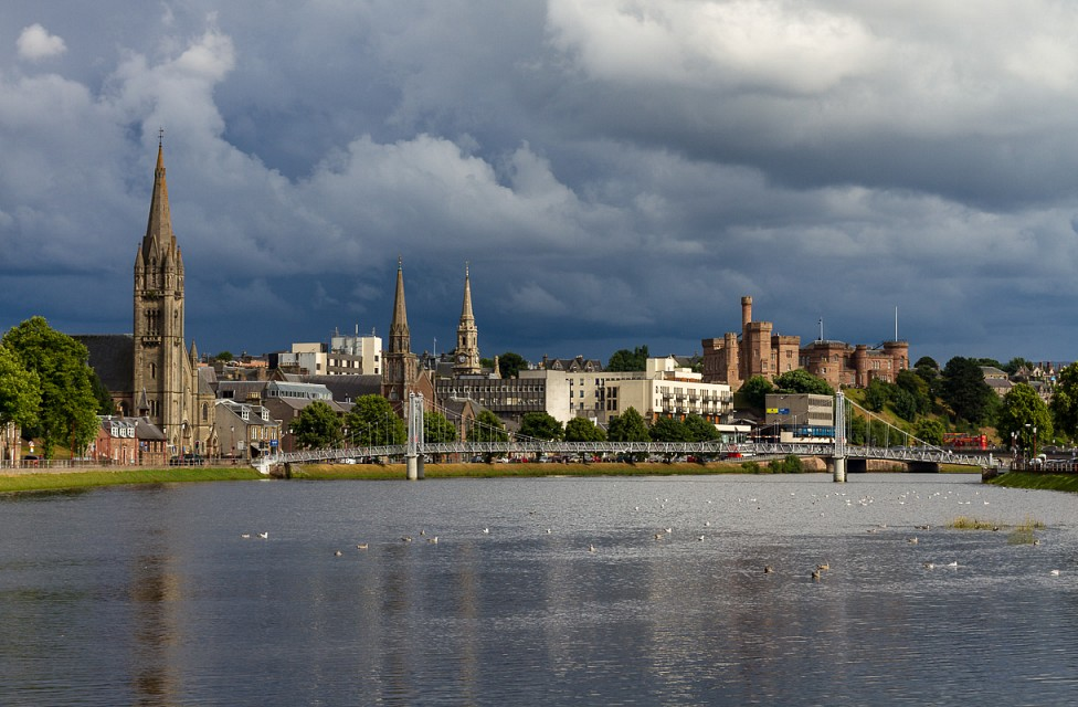 Inverness - Inverness