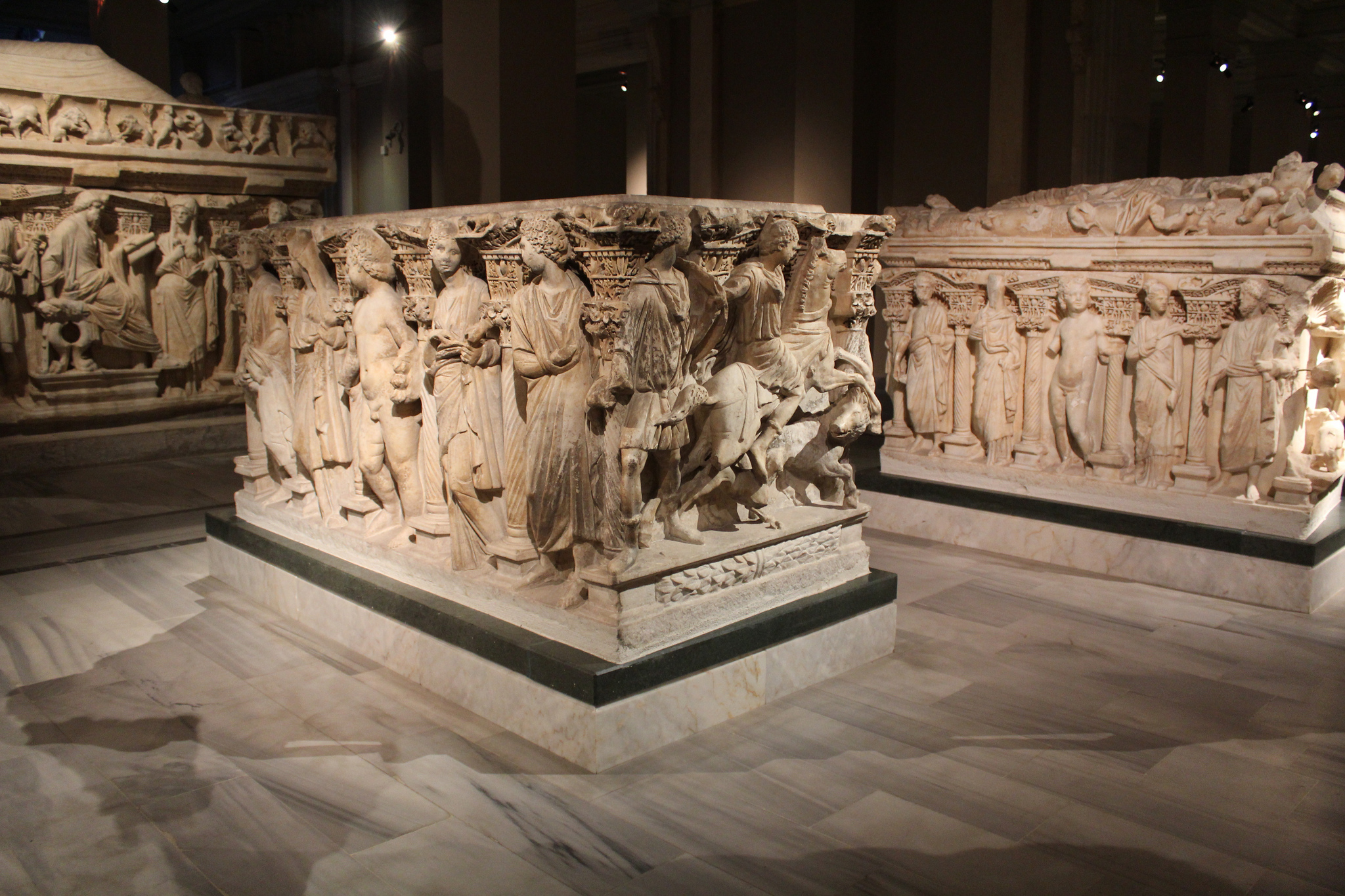 Istanbul Archaeology Museums - Museum in Istanbul ...