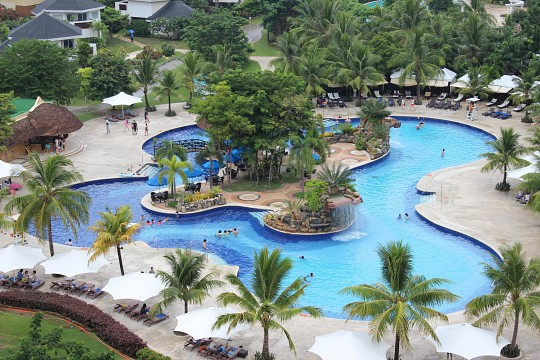 Pool - JPark Island Resort