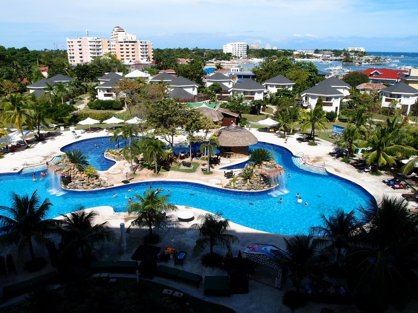 Imperial Palace Water Park - JPark Island Resort