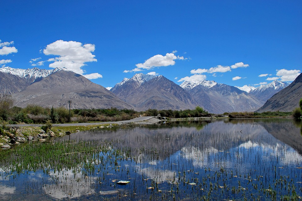 Ladakh - Jammu and Kashmir
