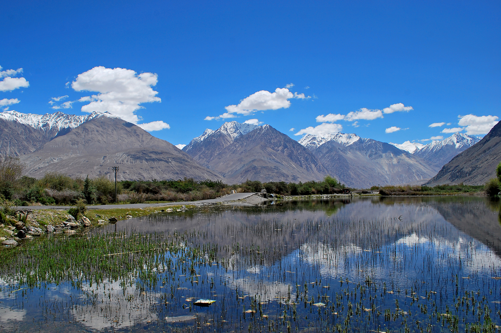 Jammu And Kashmir In India Sightseeing And Landmarks
