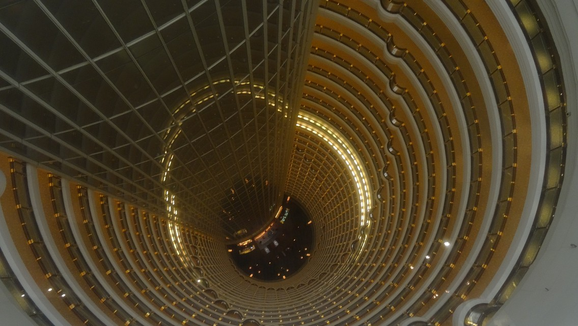 Jin Mao Tower - Jin Mao Tower