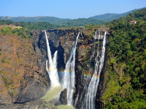 Jog falls