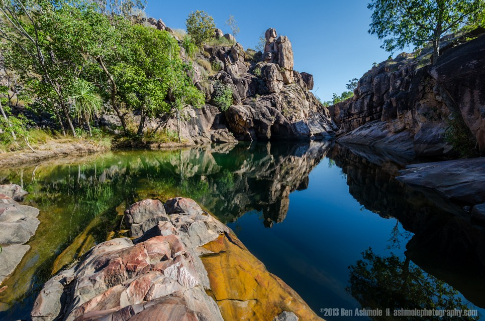- Kakadu