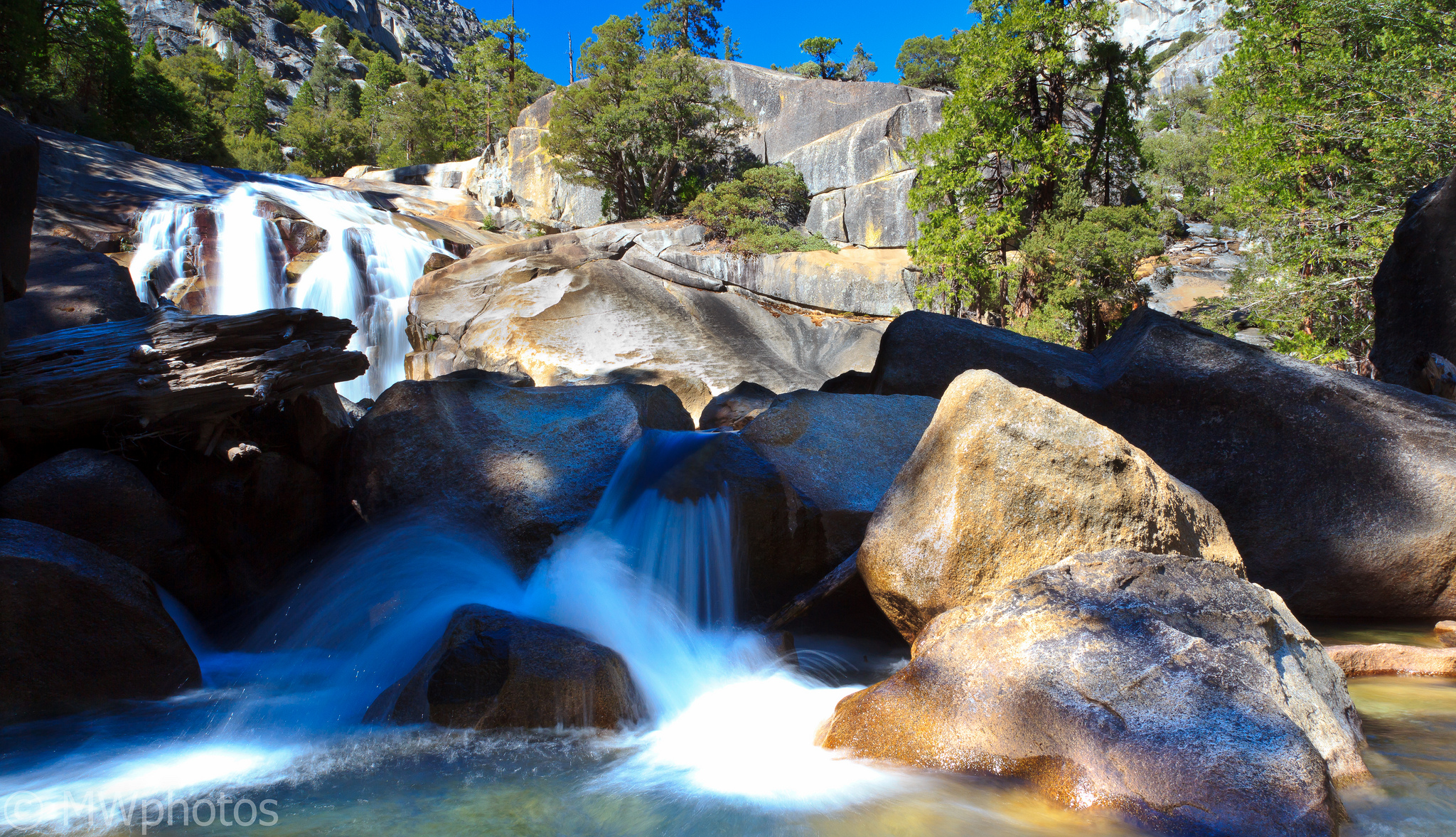 Kings Canyon National Park National Park in California Thousand