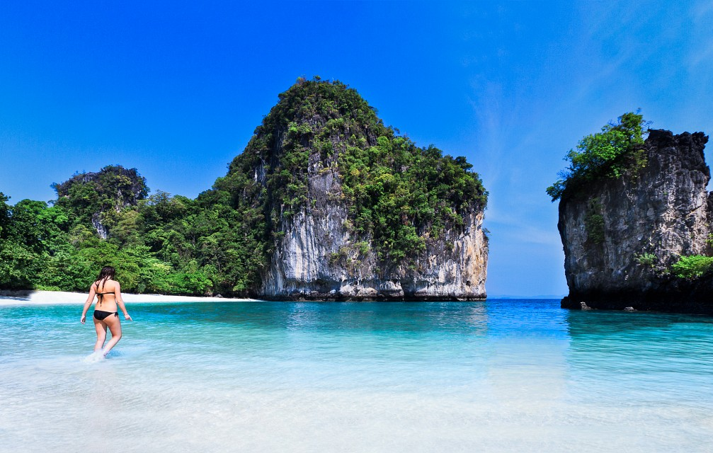 Some Kind of Paradise - Koh Hong
