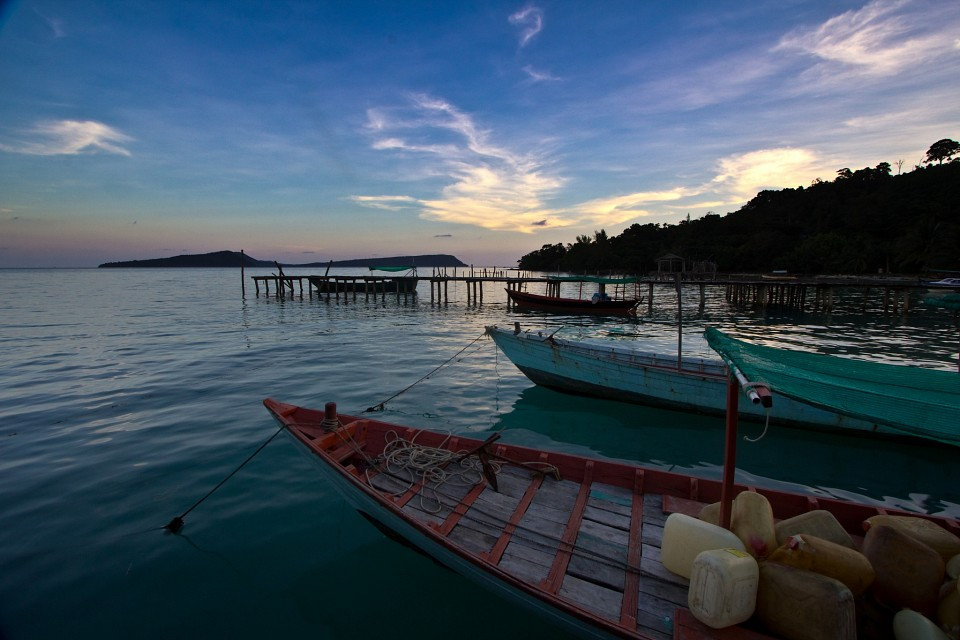 Koh Rong Dive Center - Koh Rong