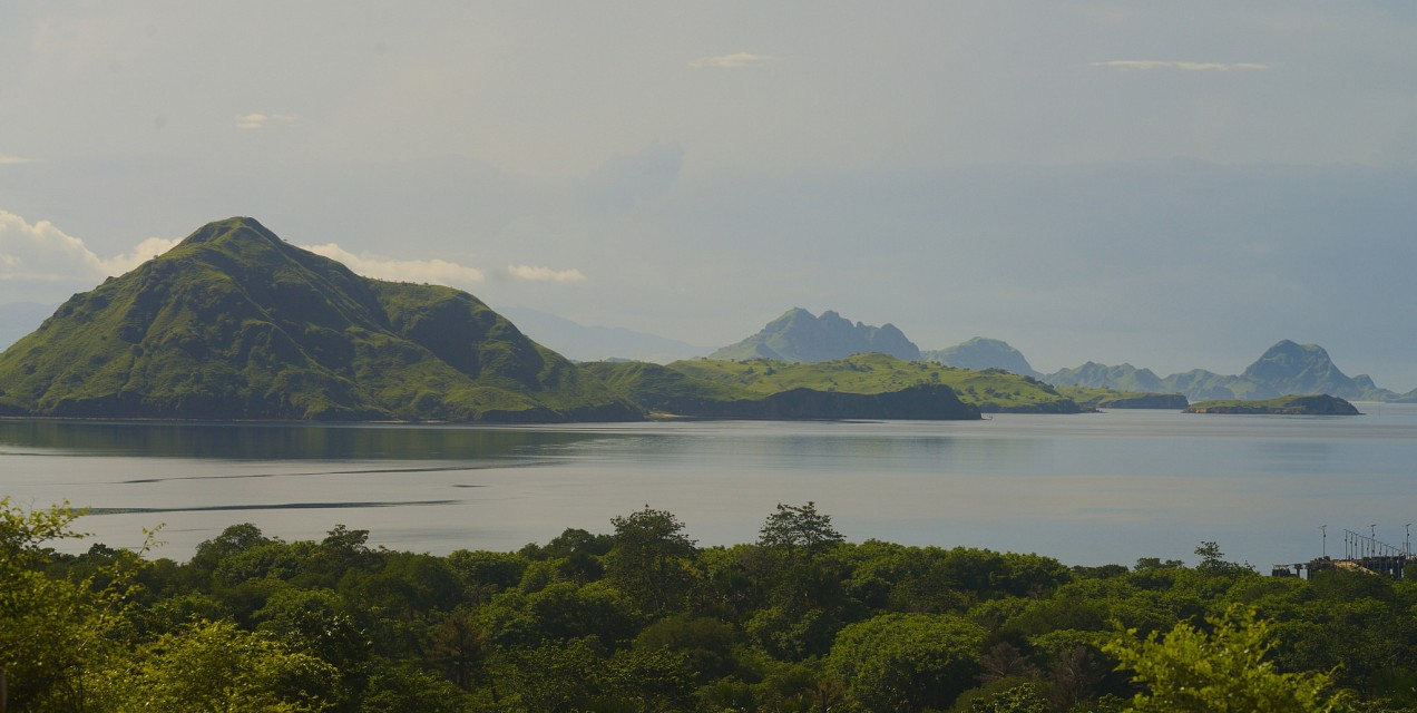 Komodo National Park - Komodo National Park